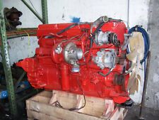 Cummins ISX DIESEL ENGINE FOR SALE - ISX EGR DPF - 2008 to 2010 Year Models