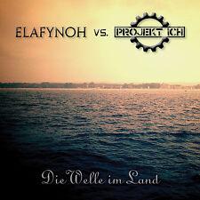 Elafynoh vs. progetto io-L' onda nel paese (CD)