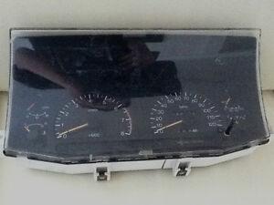 1994 Honda Passport 4x4 Speedometer Meter Cluster Gauge Tachometer Isuzu Rodeo