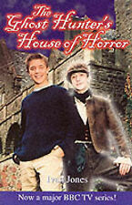 The Ghost Hunter's House of Horror, Good Condition Book, Jones, Ivan, ISBN 97804