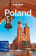 Poland LONELY PLANET TRAVEL GUIDE - POLAND