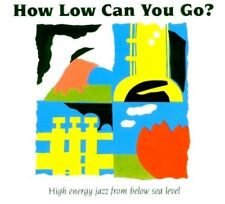 How Long Can You Go by Various Artists (CD, Jan-2000, Timeless (Label))