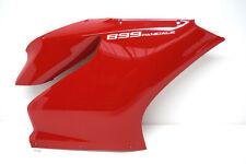 Ducati Panigale 899 1199 1299 Seitenverkleidung Verkleidung Fairing Side Cover