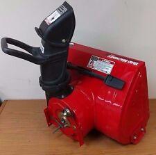 """MTD 5.5HP Yard Machine 31A-3BAD729 Snow Thrower Auger Housing 22"""" NLA 684-04166"""