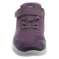 Girl's Kid's NIKE AH3455-500 Free Rn 2018 Purple Shoes Sneakers, Size: 3Y, NEW