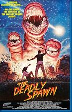 Deadly Spawn Movie Poster24in x 36in