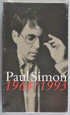 Paul Simon 1964/1993 [Box] by Paul Simon (CD, Sep-1993, 3 Discs, Warner Bros.)