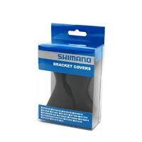 Shimano ST-6800 Bracket Cover Hoods for 105 5800 4700 Bike Shift Lever - Black