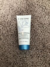 new Lancome Creme Radiance Clarifying Cleanser Normal/Comb. skin 2 fl oz