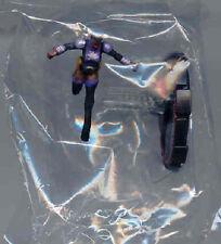 DC Heroclix Legacy KID QUANTUM veterano #033 - SIGILLATO