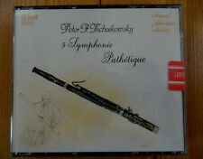Tchaïkovski 5. symphonie/pathetique vladimir petroschoff Lawrence sceau rar!