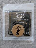D23 Expo 2019 Popsocket Mickey Mouse Logo