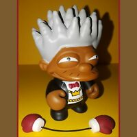 Kidrobot The Simpsons Lucius Sweet Series #1 Chase 1/48 Don King Mystery Figure