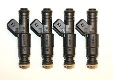 SALE UPGRADE Fuel Injector Volvo B230F, Bosch GEN III, 4 hole nozzle $179.99 SET