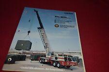 Link Belt RTC-8655 Crane Dealer's Brochure DCPA6 ver3