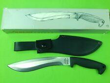 Vintage Japan Made BLACKJACK Marauder MK1 - A Bowie Fighting Knife Sheath Box