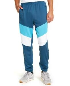 MSRP $45 Id Ideology Men's Colorblocked Track Pants Size Medium