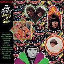 The Best of Sonny & Cher by Sonny & Cher (Vinyl, Feb-2014, Friday Music)