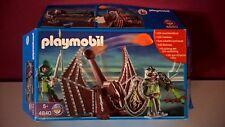 Playmobil 4840 Drachenkatapult