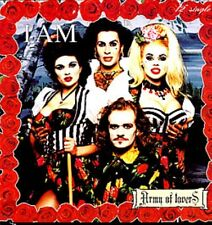 """Army of Lovers I Am 5 mixes - US 12"""""""