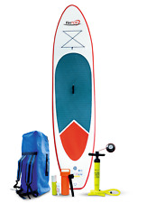 FirsTOP SUP | Stand Up Paddle SINGLE LAYER Board