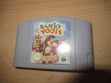 Banjo Tooie Nintendo 64 , N64 Pal Version