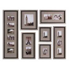 Uttermost Massena Photo Frame Collage, Set of 7 - 14458