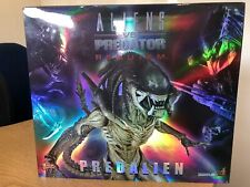 HOT TOYS MMS 55 ALIEN VS PREDATOR: REQUIEM – PREDALIEN NEW 1/6 RARE