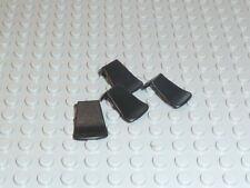 LEGO® Castle Classic 4x Mantel Cape schwarz 4524 6074 6086 6085 6105 K372