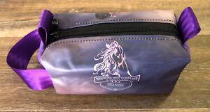 Ladies Horse Toiletry Bag