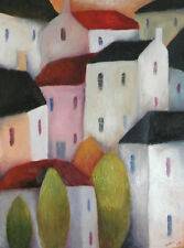 Artist Expressionism Art Paintings