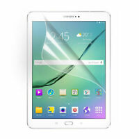 2x Antireflex-Folien pour Samsung Galaxy Tab S2 SM-T710 Traitement Antireflet'
