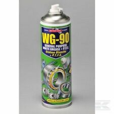 WG90 Grasso Bianco + PTFE 500 ML Gomma