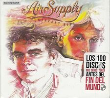 Air Supply Greatest Hits Caja De Carton CD New Sealed