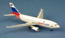 AERO CLASSICS 1:400 Airbus A310-300 Aeroflot F-OGQR Ref: ACFOGQR