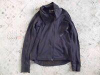 5.11 Tactical Women's Kinetic Full Zip Lightweight Jacket blue Sz. S