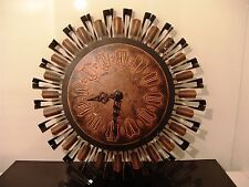 Vintage Anker wall clock