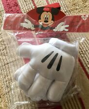New listing Brand New Pair Of Disney'S Mickey Or Minnie Mouse Hands - Size Youth