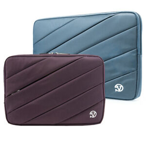 Nylon Sleeve Case Shock Proof Tablet Bag For Apple iPad Pro 12.9 / iPad Pro 11