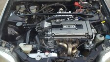 Honda Civic Mb/Mc Race-Tech B Series Evo Turbo Kit