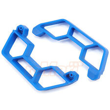 RPM Nerf Bars Blue Traxxas LCG Slash 2WD EP 1:10 RC Cars Truck Off Road #73865