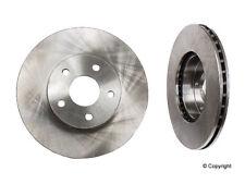 Disc Brake Rotor-Original Performance Front WD EXPRESS 405 09058 501