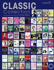 Carlin Classic Collection Melody Lyrics Chords Learn to Play FABER Music BOOK