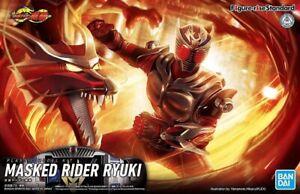 Bandai Hobby Kamen Rider Figure-Rise Masked Rider Ryuki Action Figure Model Kit