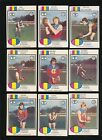 1975 Scanlens Fitzroy Lions Team Set 11 cards