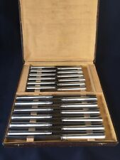 Ecrin 24 couteaux SIVAR - DELHEID Frs. Couteaux de table / couteaux à entremet