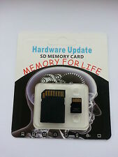 DE Hardware Update 64GB SD HC Memory card , phone, tablet, camera, gps, Pda etc.
