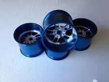 new RD Logics ALUMINUM 40 SERIES WHEELS for Traxxas TMAXX, HPI SAVAGE, EMAXX