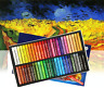 ITODA Artist Oil Pastels Set Soft Paint Crayons Sticks Professional Drawing NEW