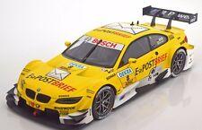 Minichamps 2012 BMW M3 DTM 2012 Epost Brief Werner #8 1:18*New!